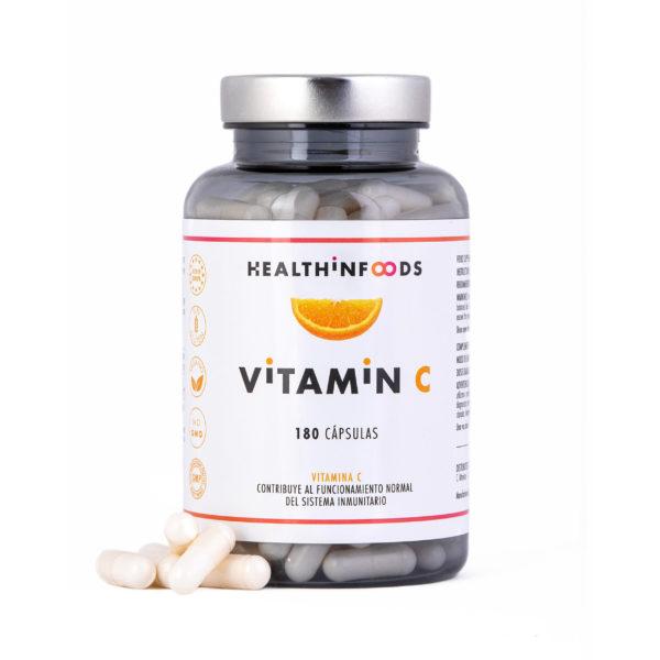 Healthinfoods | Complementos Nutricionales | Envío Gratis 8M1A5199 1