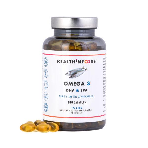 Healthinfoods | Complementos Nutricionales | Envío Gratis 8M1A5291 1