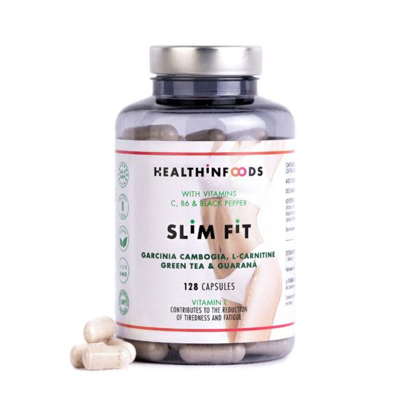 Healthinfoods | Complementos Nutricionales | Envío Gratis MODtocpast nuevas 0007