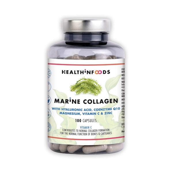 Healthinfoods | Complementos Nutricionales | Envío Gratis marine2500